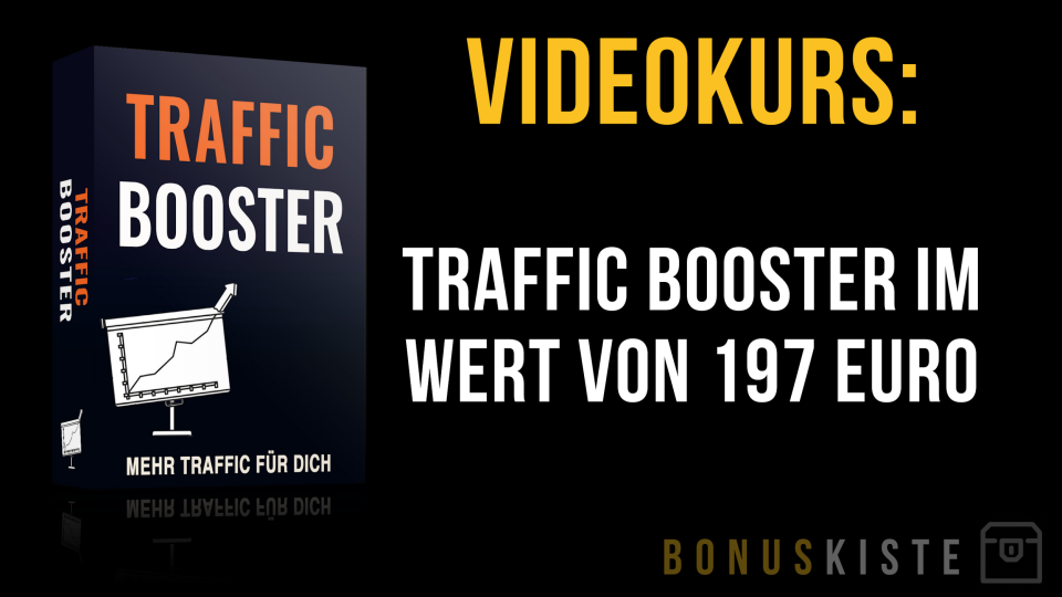 bonuskiste traffic booster