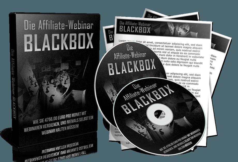 affiliate webinar blackbox ralf schmitz