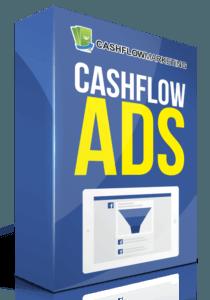 Cashflow Ads Eric Promm