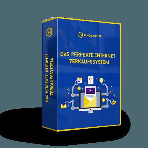 Internet Verkaufsystem