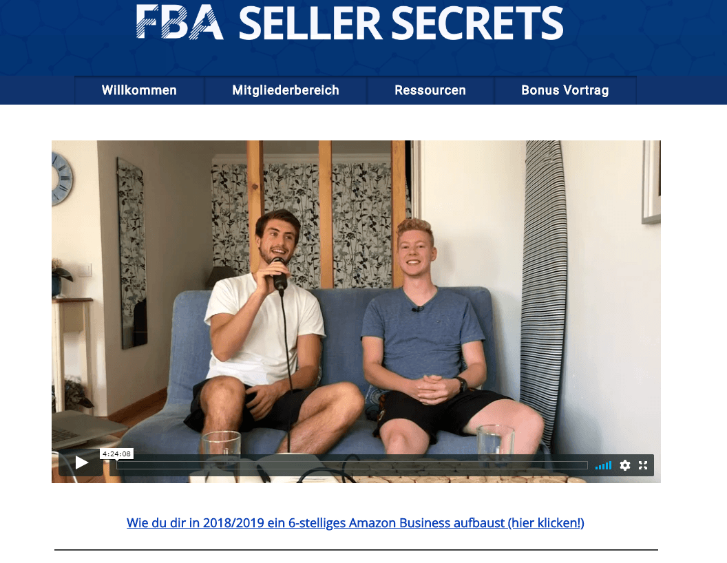 lukas mankow amazon fba