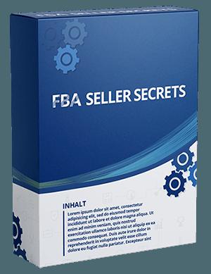 FBA Seller Secrets Erfahrungen
