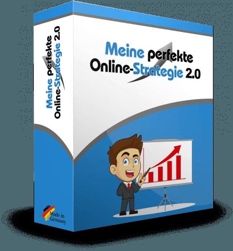 perfekte online strategie