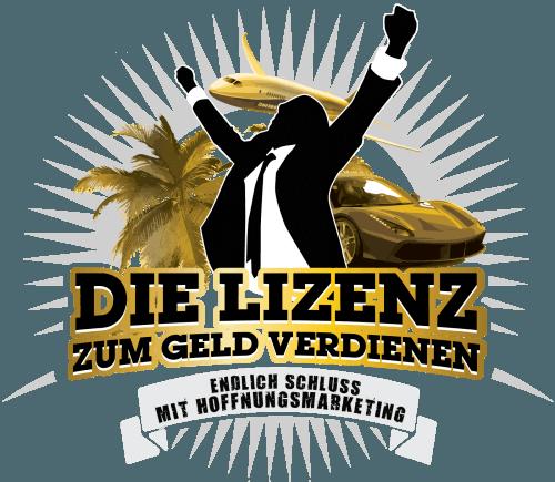 Die Lizenz zum Geld verdienen Erfahrungen von Ralf Schmitz