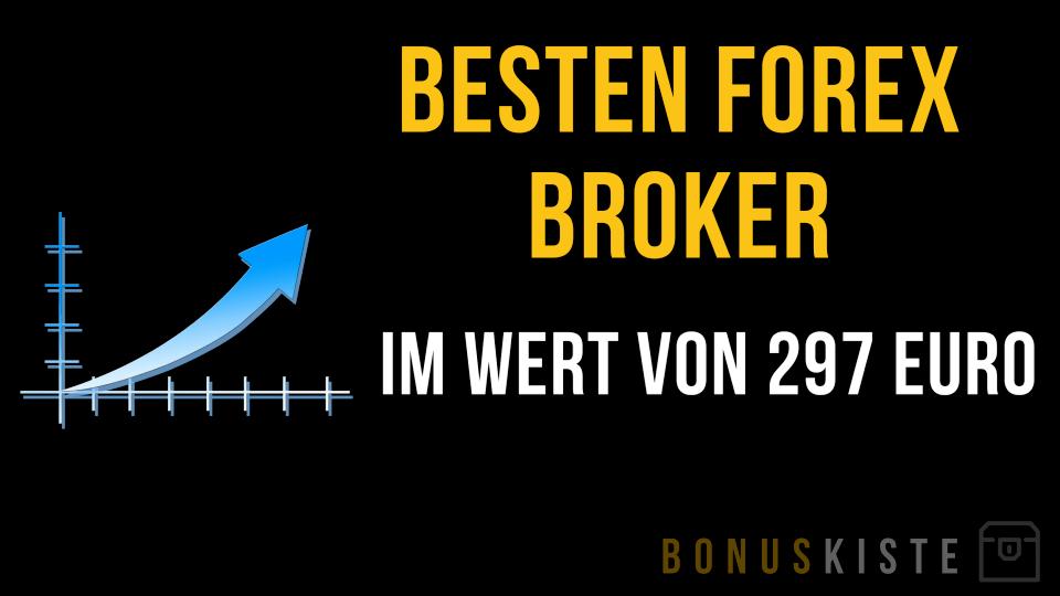besten forex broker
