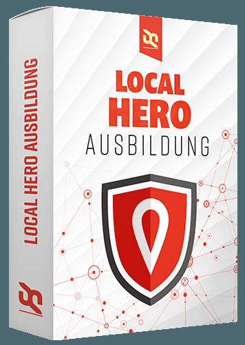 Local Hero Ausbildung Erfahrungen