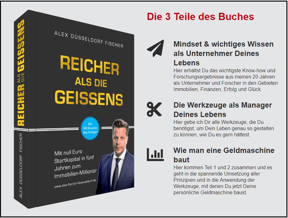 Alex Fischer Buch