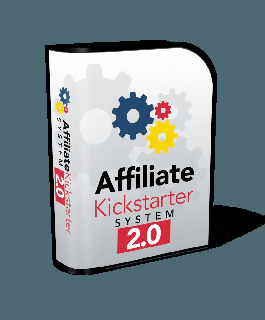 Affiliate Kickstarter System 2.0 Erfahrungen