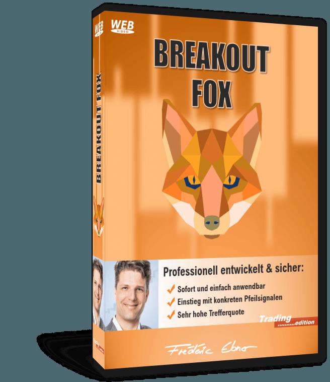 Breakout Fox Ebner