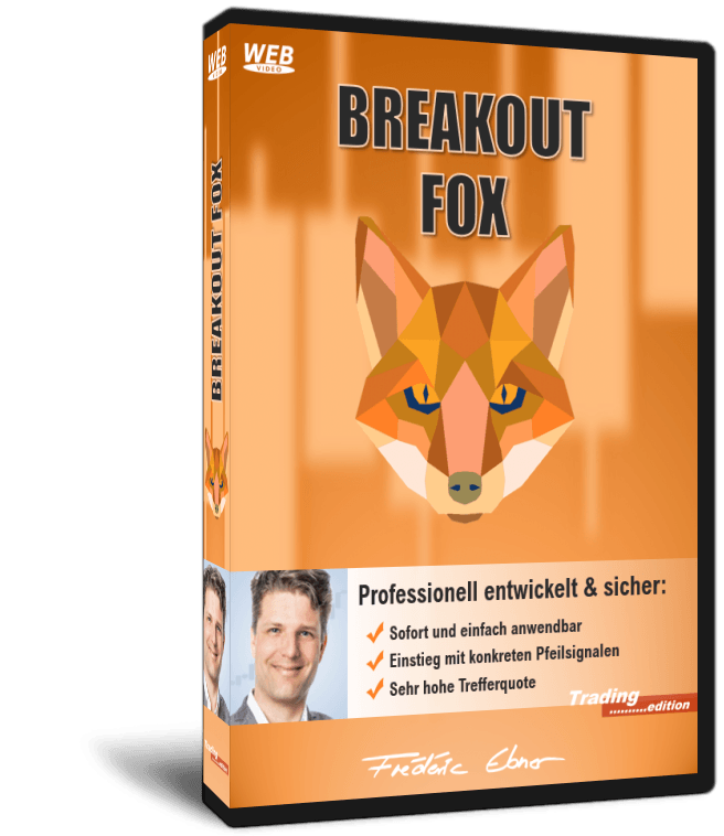 Breakout Fox test