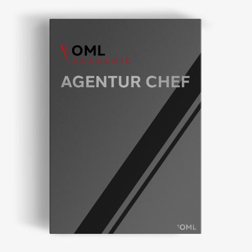 Agentur Chef
