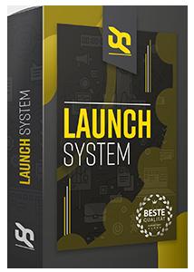 Launch System Erfahrungen