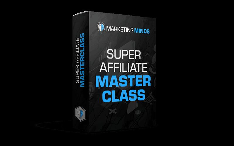 Super Affiliate Masterclass
