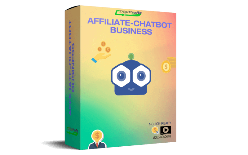 Affiliate Chatbot Business Erfahrungen