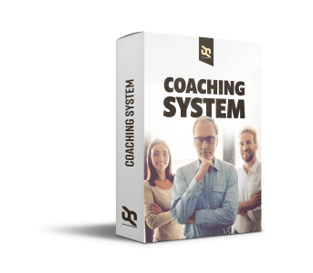 Coaching System Erfahrungen