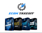 Ecom Takeoff Erfahrungsbericht