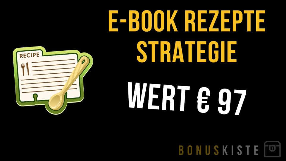 Amazon Kindle Strategie