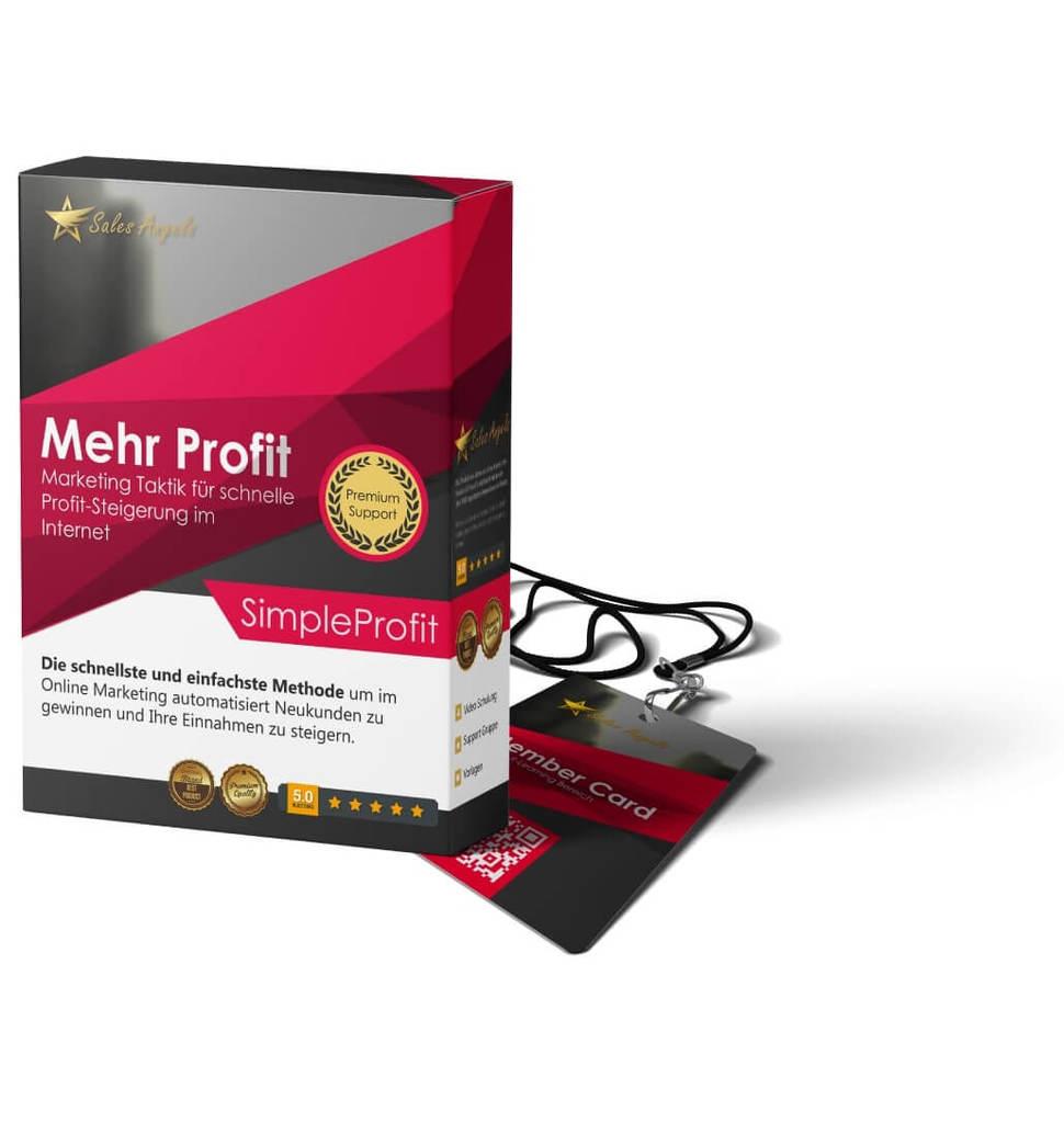 Simple Profit Erfahrungen