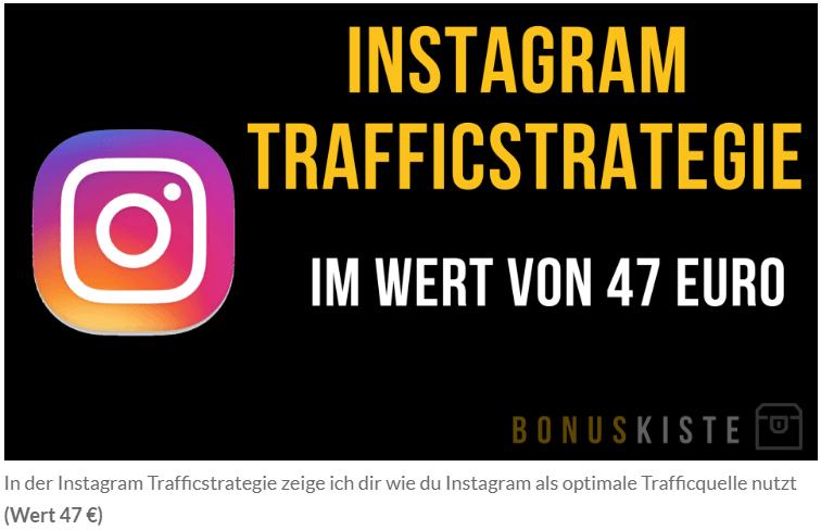 Instagram Bonuskiste