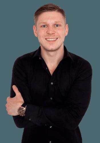 Kris Stelljes Webinar