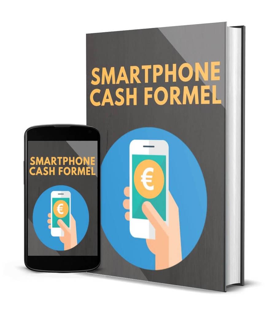 Smartphone Cash Formel Erfahrungen