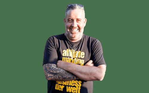 Durchstarter Mentoring Ralf Schmitz