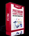 Premium Komplettkurs Internetmarketing 2.0