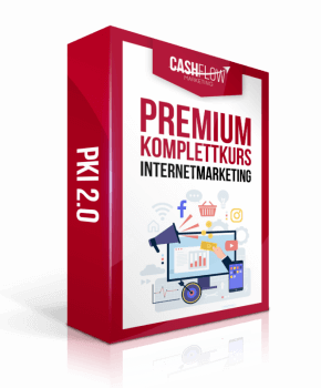 Premium Komplettkurs Internetmarketing 2.0