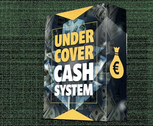 Undercover Cash System Erfahrungen